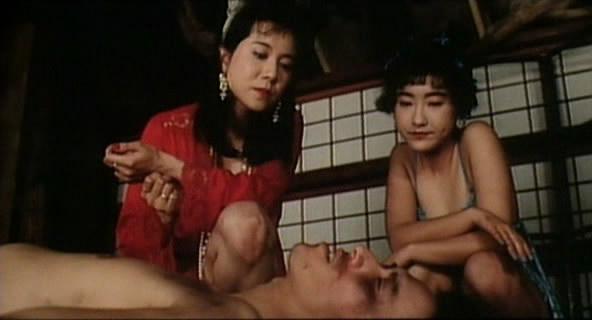 Информация о фильме: Название: Дохлятина: Потроха девственницы Хироко И
